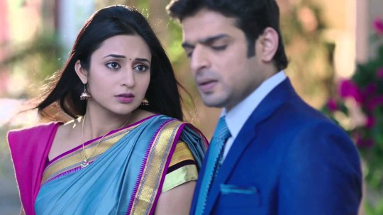 Yeh Hai Mohabbatein 14th December 2015 Latest Episode HD