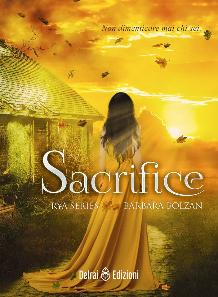 SACRIFICE Rya Series, vol.II