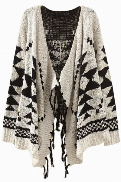 do wygrania sweter na jesień
