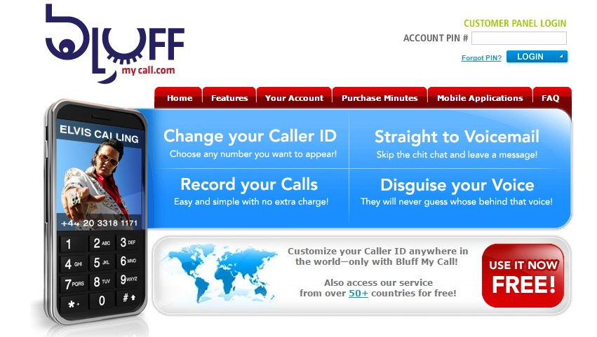 bluff my call for android crack apps