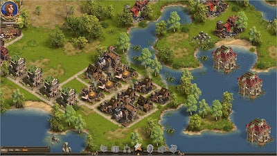 Settlers Online Screenshot 2