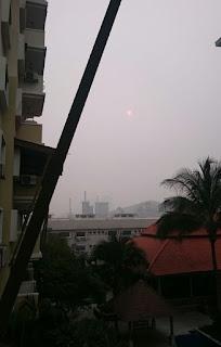 IPU Shah Alam tertinggi, 211 sangat tidak sihat jam 7 pagi