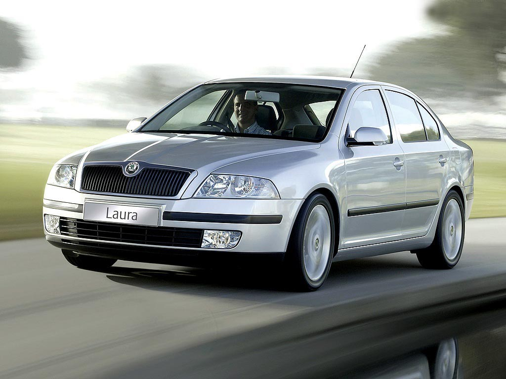 Skoda Laura Images Car Wallpaper Prices Specification