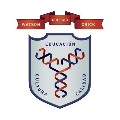 Colegio Watson y Crick Sección Secundaria Inglés