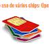 diante de queda do uso de vários chips: Operadoras disputam clientes pré-pagos