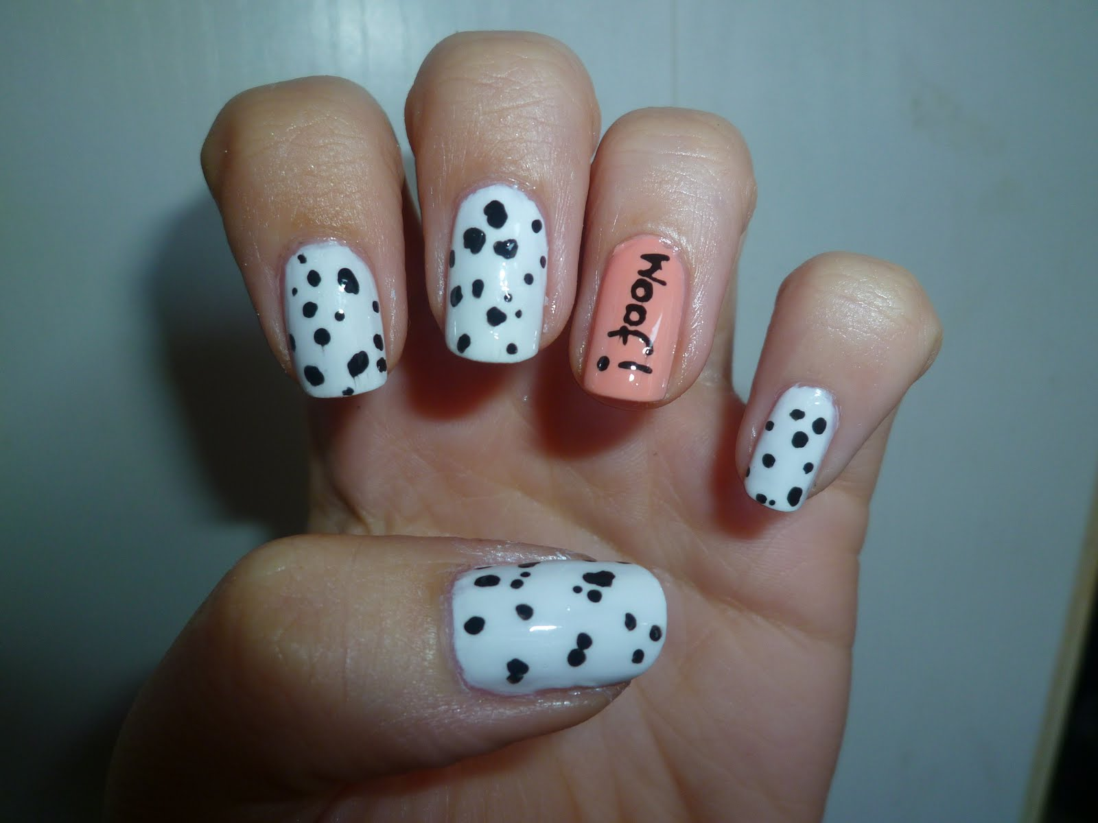 the little curly girl: Just some pictures of nail art really...