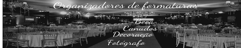 Becas para formaturas em Joinville (47)3026-4086
