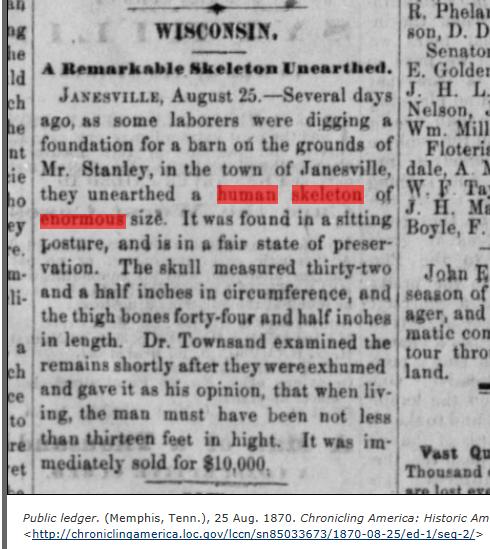 1870.08.25 - Public Ledger