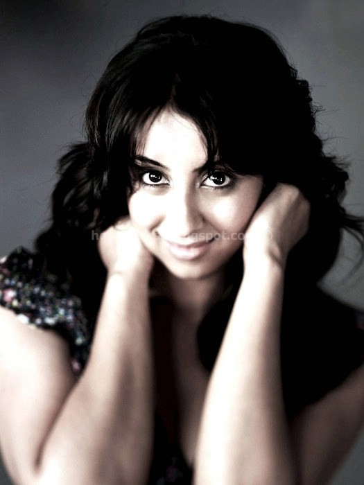 Sanjana latest hot photos