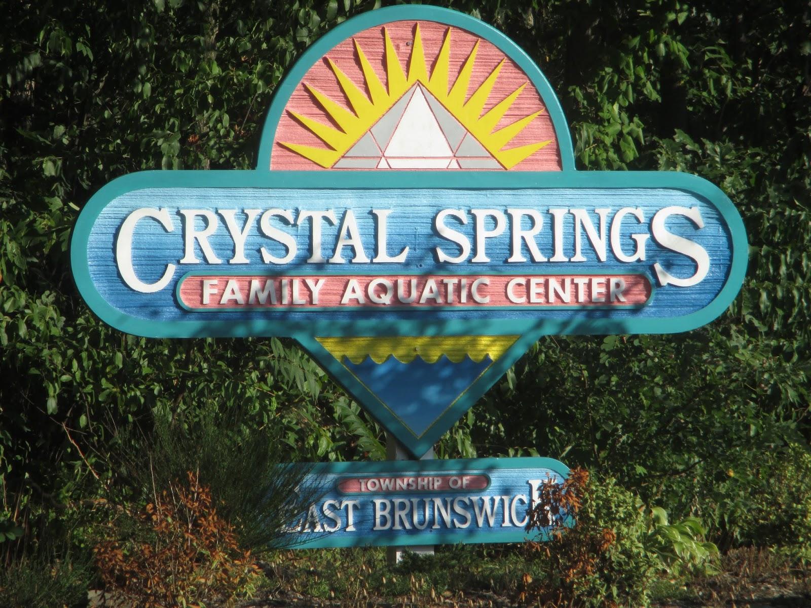 crystal springs family aquatic center