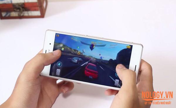 Sony Xperia Z3 Nhật Bản xách tay