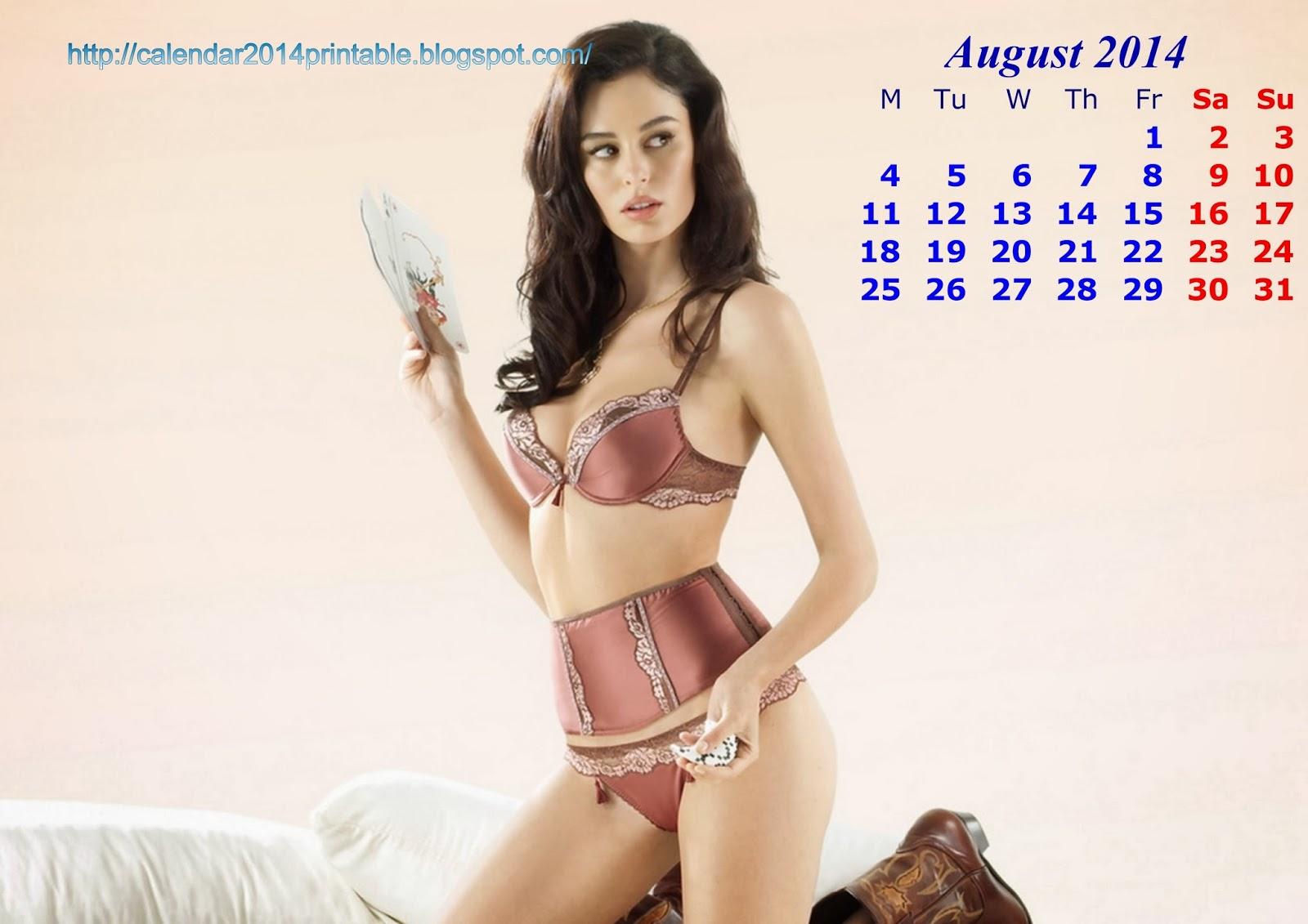 Asian calendar girl emi netvideogirls 1