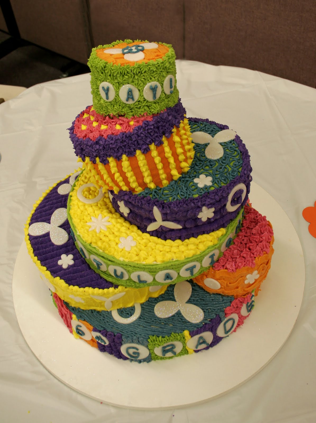 pictures of cool cakes