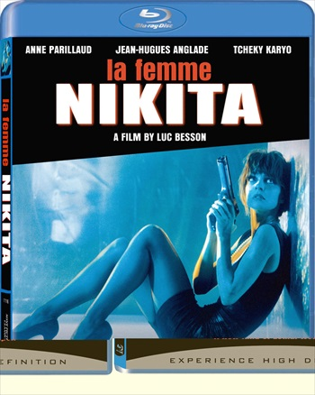 La Femme Nikita 1990 Dual Audio Hindi Bluray Download