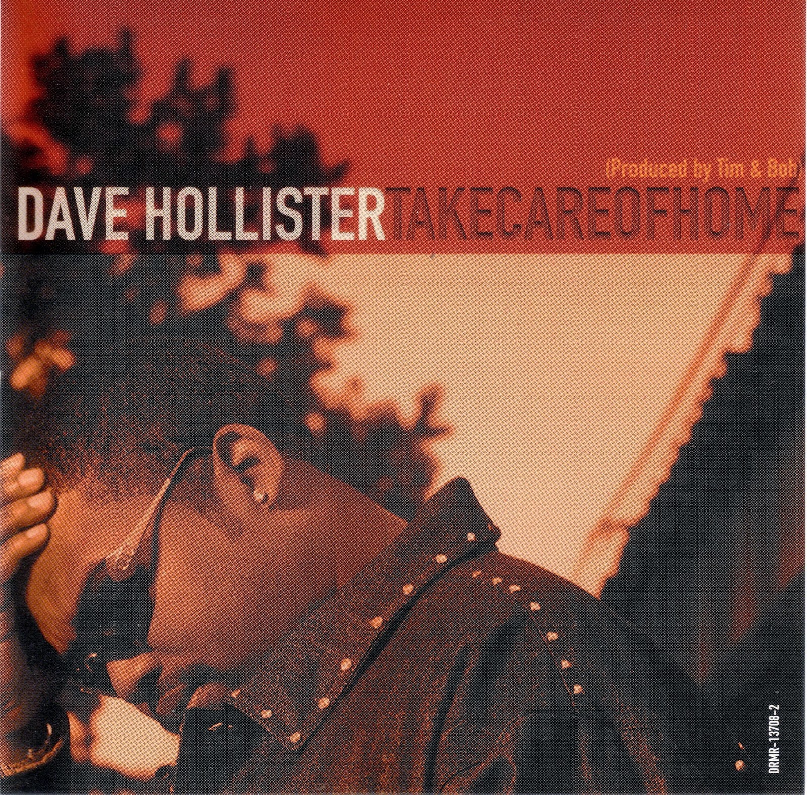 Dave Hollister - Take Care Of Home (Promo CDS) (2000)