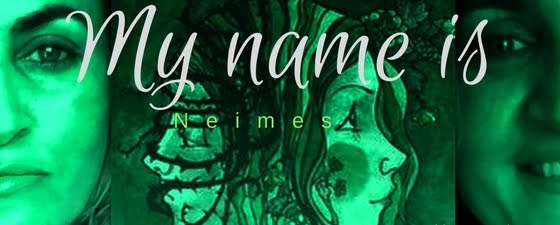 My Name's Neimes