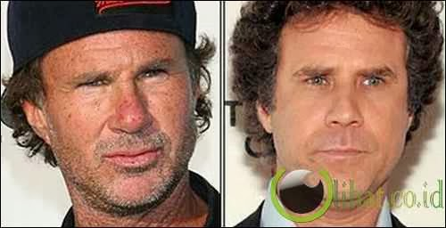 Chad Smith - Will Ferrel