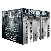 Do you have your copy? 7 novellas from 7 authors    ONLY 99 cents Already an Amazon #1 Bestseller!