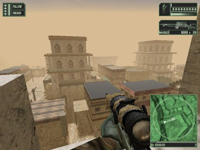 Marine Sharpshooter 2 Setup Download For Free