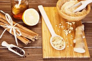 baking with honey