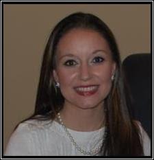 Rebecca Alpizar, Area President