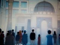 Ingin Bangun Masjid, Warga Jepang Himpun Dukungan Lewat Anime