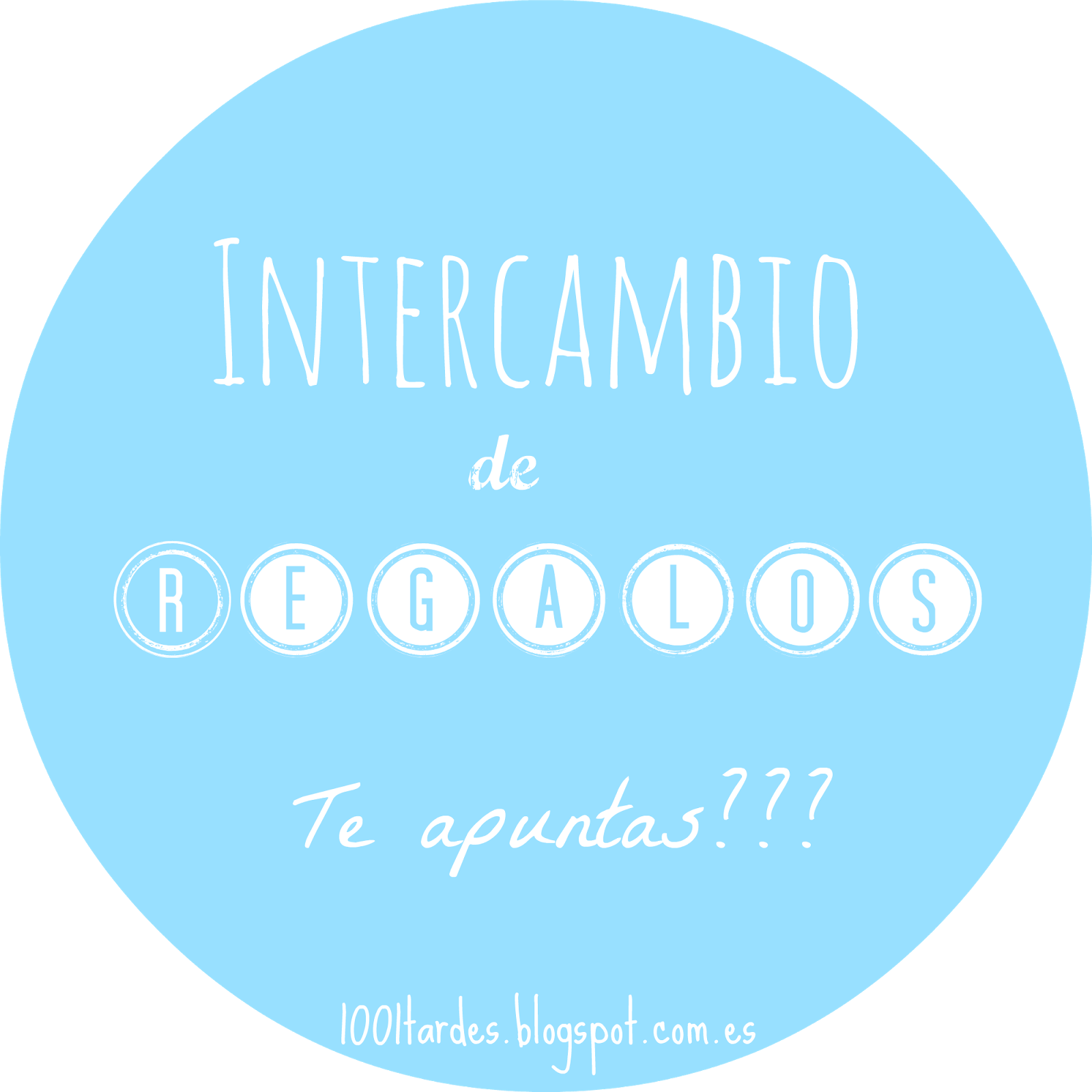 http://1001tardes.blogspot.com.es/2014/03/123intercambio.html