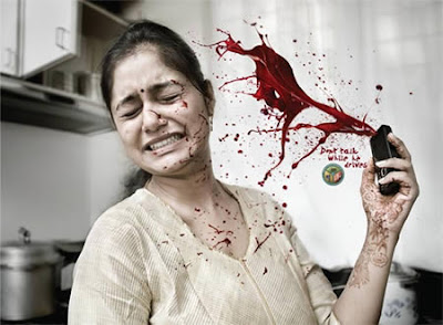 Shocking Safe-Driving Awareness Ads Seen On www.coolpicturegallery.us