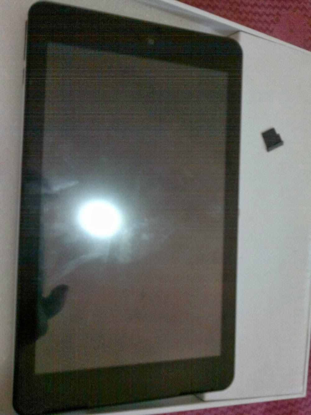 PLDT, Fab TAB Quadro 7, tablet, tab, android Jelly Bean