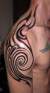 Trend Tribal Kol Dövmeleri