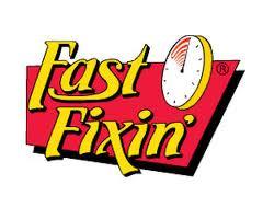Fast Fixin Coupon