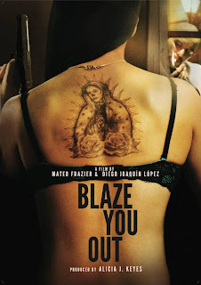 Dòng Máu Xã Hội Đen - Blaze You Out
