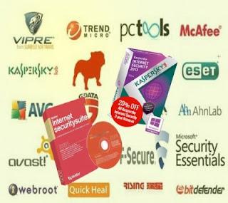 Inilah Aplikasi Internet Security Terbaik Versi ABI Research