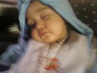 Imagen de bebe lindo