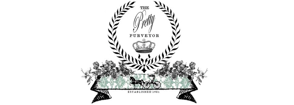 The Pretty Purveyor