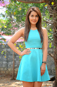 Raashi khanna at jil trailer launch-thumbnail-8