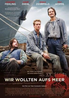 Baixar Filme Mar da Esperança (Dublado) Online Gratis