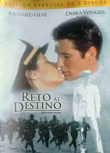 Reto al Destino – DVDRIP LATINO