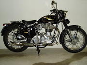 Royal Enfield Bullet Motorcycle Pictures