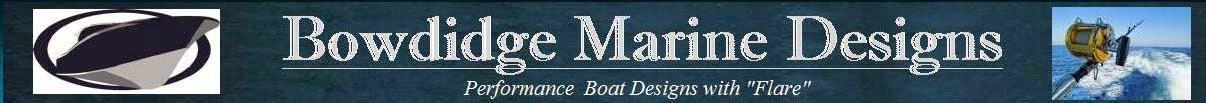 "Bowdidge Marine Designs ""Reel Flare"" Newsletter"