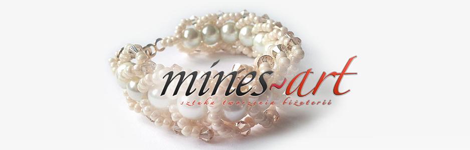 Biżuteria handmade - biżuteria z pasją