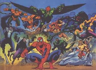 Spiderman Serie Animacion 1994 1998 MP4