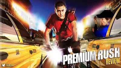 Premium Rush ปั่นทะลุนรก [พากย์ไทย]