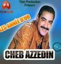 Cheb Azzedine-Les Annés D'or 2014