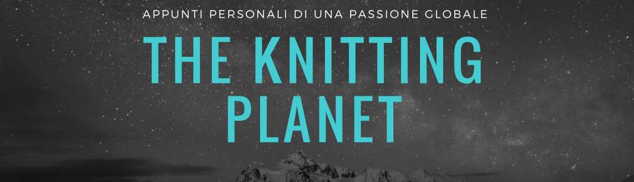 Knitting Planet