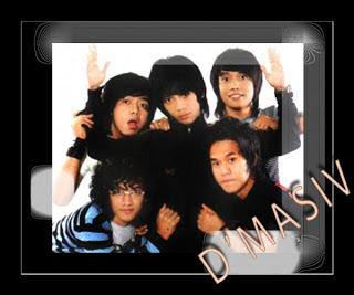 D'Masiv – Aku & Kamu