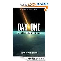 Day One Sol War 1 by John Forsberg