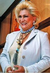 Morre Hebe Camargo aos 83 anos - † 29/09/2012