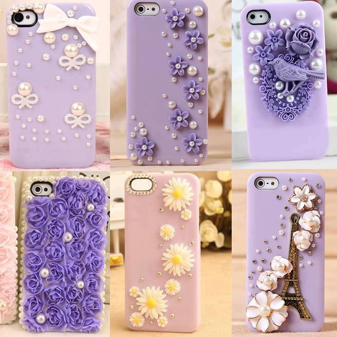Cute Mobile Covers For Girls | ThemesCompany