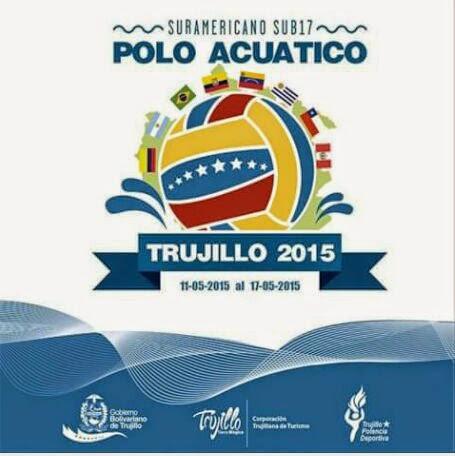 Valera Capital Suramericana de Polo Acuatico